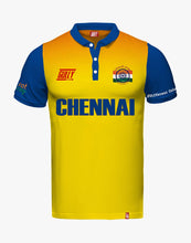 Load image into Gallery viewer, CHENNAI SAME GAME JERSEY