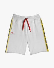 Load image into Gallery viewer, Danger Shorts (White)