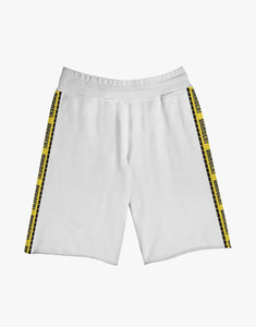 Danger Shorts (White)