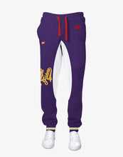 Load image into Gallery viewer, GULLY X KKR JOGGER (PURPLE)