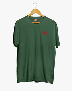 Wash Your Hands Tee (Olive)