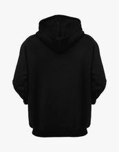 Load image into Gallery viewer, Controversial Hoodie (Black)