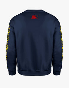 Arrowhead Sweatshirt (Navy)