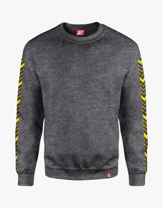 Arrowhead Sweatshirt (Dark Grey)