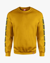 Load image into Gallery viewer, Arrowhead Sweatshirt (Mustard)