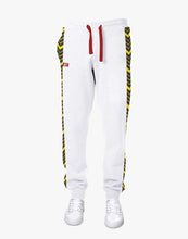 Load image into Gallery viewer, Arrowhead Joggers (White)