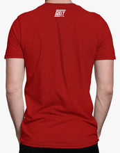 Load image into Gallery viewer, BOX REGULAR TEE RED