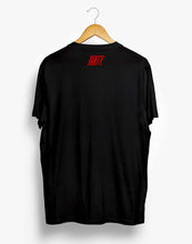 Load image into Gallery viewer, CAUTION TEE (BLACK)