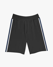 Load image into Gallery viewer, POLICE SHORTS (BLACK)