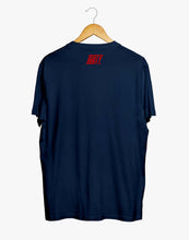 Load image into Gallery viewer, No Eating Tee (Navy)