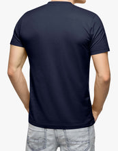 Load image into Gallery viewer, Basic tee (Navy)
