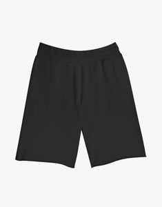 BASIC SHORTS (BLACK)