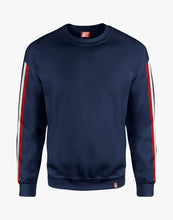 Load image into Gallery viewer, Gully Basic Sweatshirt Navy