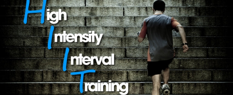 High Intensity Interval Training: L'Allenamento che Fa Dimagrire