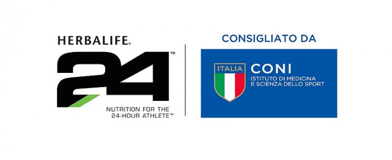 Herbalife e CONI: Partnership Vincente