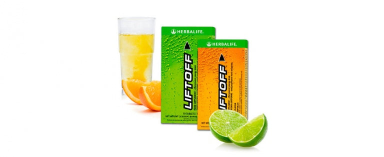 Energy Drink Herbalife