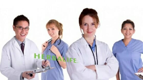 Lo Staff Medico-Scientifico di Herbalife