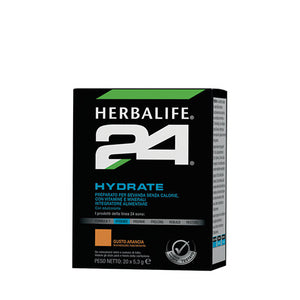 H24 Hydrate - Prodotti Herbalife Online