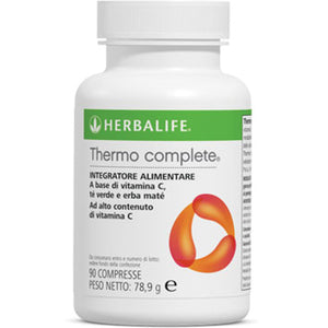 Thermo Complete - Prodotti Herbalife Online