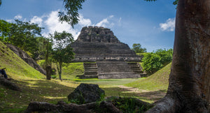 The Lessons Of Xunantunich