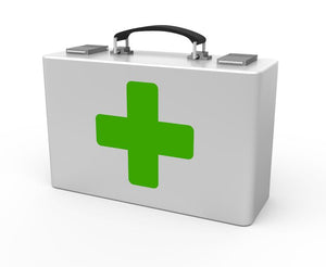 The Herbal First Aid Kit: Whadda Ya Need?