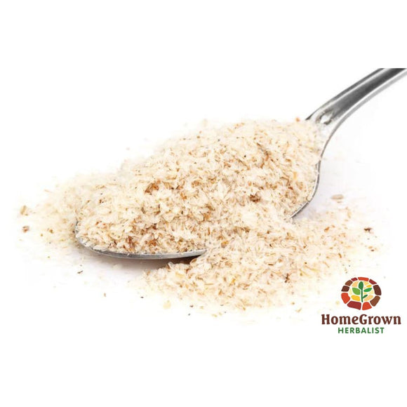 Psyllium - Supplies Homegrown Herbalist
