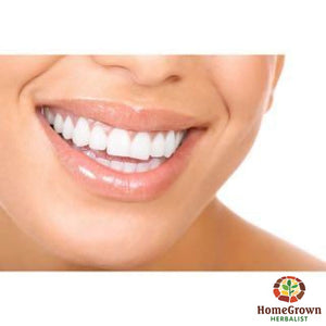 Tooth Abzez - Herb Formula HomeGrown Herbalist Digestive Emergency & First Aid Formulas Mouth & Tooth Formulas topical