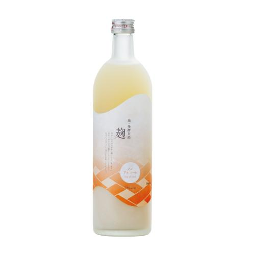 KOJI Malted Rice Amazake_Non-Alcoholic 720ml