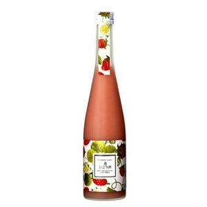 Strawberry Nigori SAKE 500ml
