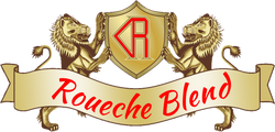 Roueche Blend Art and Apparel