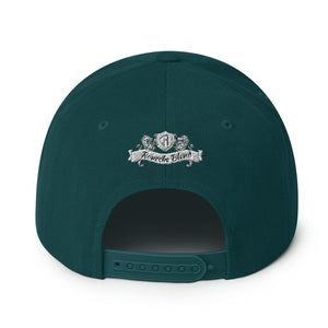 Wear it Strong 888 Roueche Blend Snapback Hat