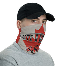 Load image into Gallery viewer, Unite The Fight 888 Positivity Canadian Flag Neck Gaiter