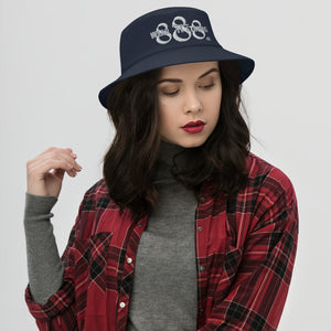 Wear it Strong 888 Bucket Hat