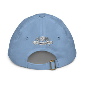 Wear it Strong 888 Roueche Blend Kids Baseball Hat
