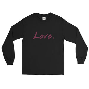 Love. Long Sleeve Shirt