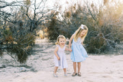 Unique Summer dresses for little girls