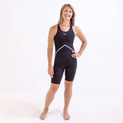 RIVAL OPEN BACK KNEESKIN | ELITE TECHNICAL RACING SUIT
