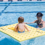 FLOATING ISLAND | LEARN-TO-SWIM FLOAT FOR KIDS