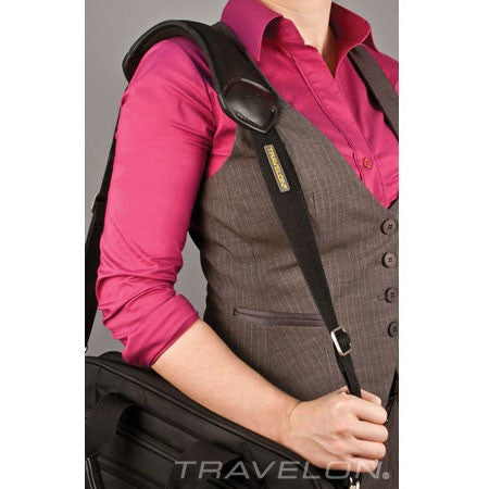 Left-Hand, Right-Hand Reversible Shoulder Strap