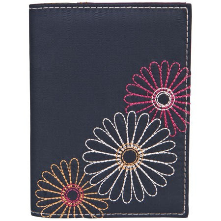 Safe ID Daisy Passport Case