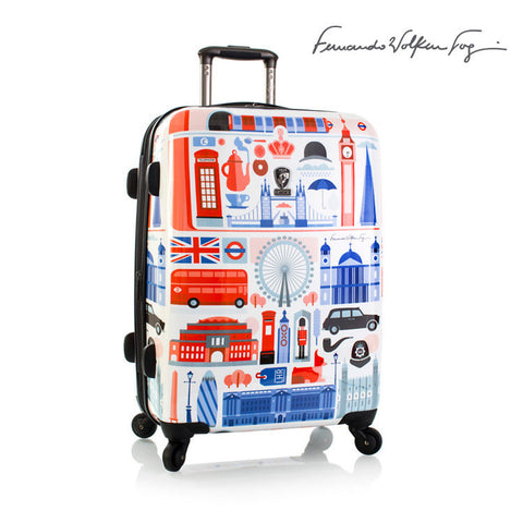 "Cities 26"" Spinner London"
