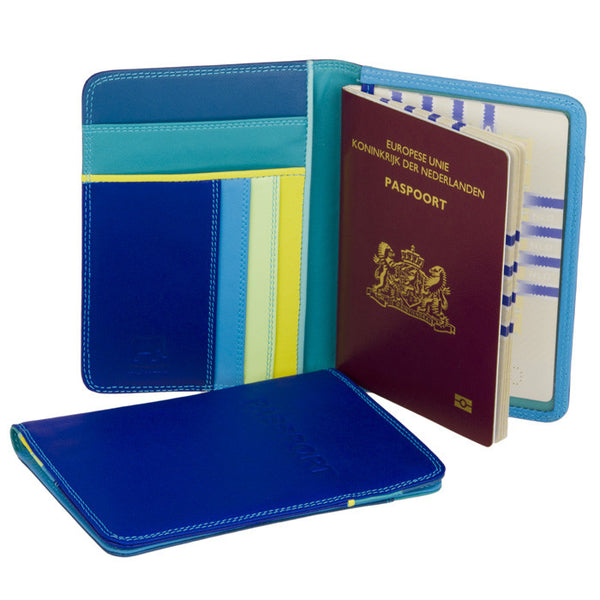 MyWalit Passport Cover