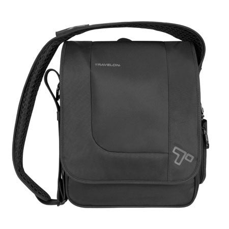 Anti-Theft Urban N/S Messenger Bag