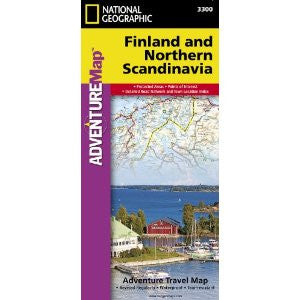 Finland and Northern Scandinavi