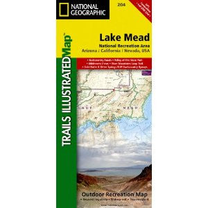 Lake Mead National Recreation A