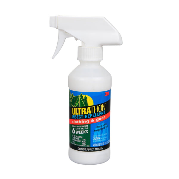 ULTRATHON PERMETHRIN PUMP 8 OZ