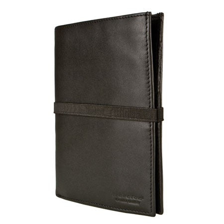 Safe ID Leather Wallet Organizer