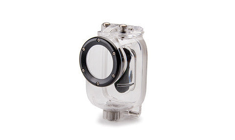 Ego Camera Waterproof Housing