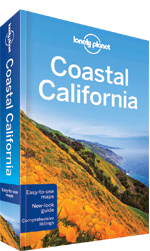 Lonely Planet Coastal Californi