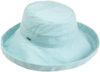 Cotton Big Brim Hat